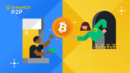 How to BUY Crypto on Binance P2P via Web and Mobile App