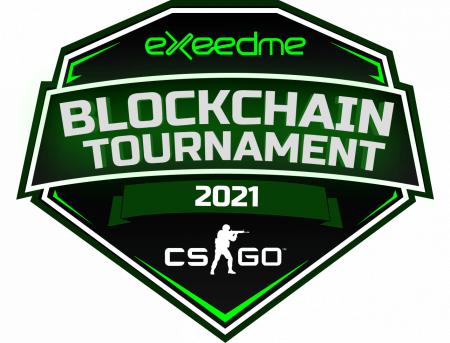 Exeedme Announces First Blockchain CS:GO Live Tournament