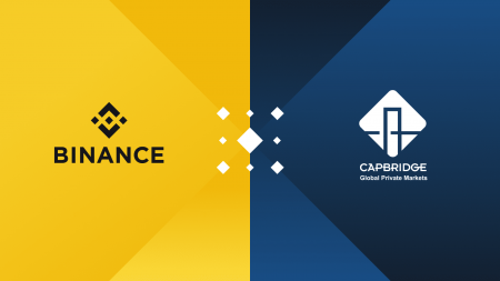 Binance and CapBridge Financial sign MoU to Build Strategic Partnership
