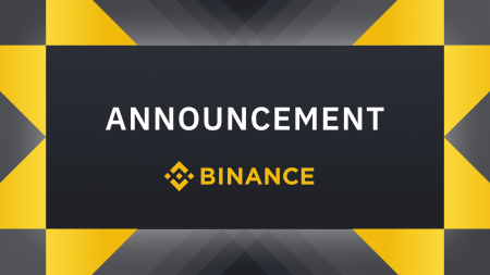 Binance Labs Leads $6M Strategic Round of Funding for the Moonbeam Network