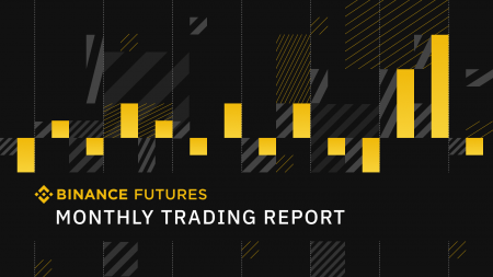 Futures Trading Report (April 2021) - Bitcoin Loses its Shine as Ether Takes Over.