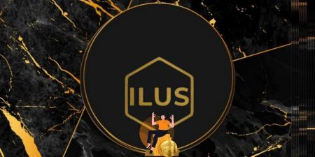 ILUS Coin Pre-Sale has been Extended