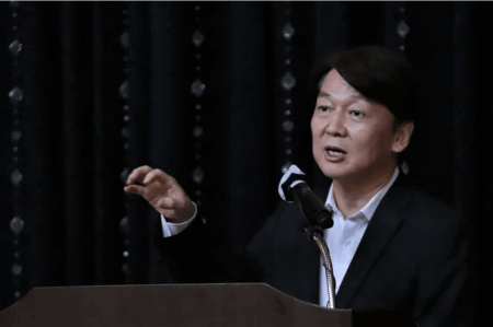 South Korean Political Heavyweight Lashes Out at Gov't Crypto Policy