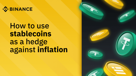 How To Use Stablecoins As a Hedge Against Inflation