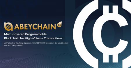 Abeychain 2.0: Secure, Decentralized Storage Set To Soar