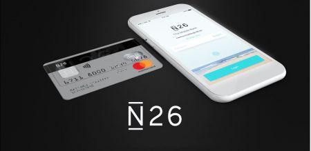 How to Deposit EUR on Binance via N26