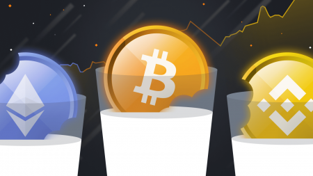 Bitcoin and Cryptocurrency Crunch: Should You Buy the Dip?