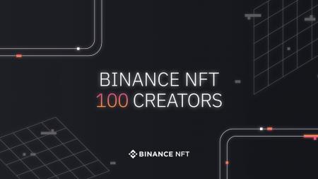 Meet the Artists and Creators Behind the Binance NFT Marketplace: 100 Creators Revealed
