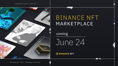 Binance NFT: Everything You Need to Know About The June 24 Launch