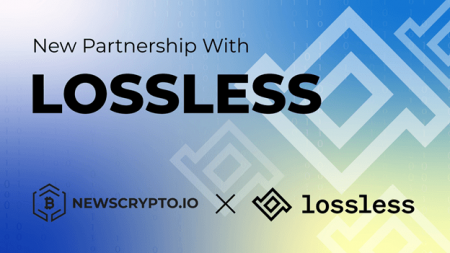NewsCrypto شركاء مع Lossless لحلول DeFi الأمنية