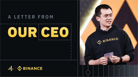 A Letter from Our CEO: Celebrating Our 4 Year Journey Together