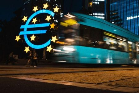 ECB Starts Digital Euro Project With Two-Year Investigation