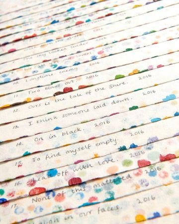 Damien Hirst Starts USD 20M Experiment - NFT vs. Paper
