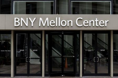 America's Oldest Bank, BNY Mellon, Doubles Down On Its Crypto Strategy