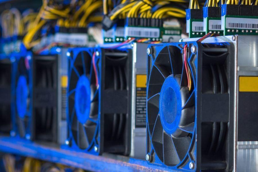 China's Global Bitcoin Hashrate Was On Decline Before Crackdown
