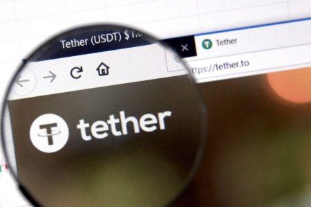 Bitcoin Accelerates Despite Alleged Tether Criminal Probe Report
