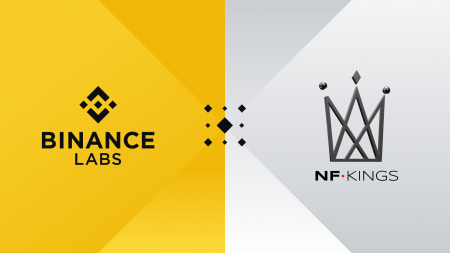 Binance Labs Announces Strategic Investment in NFKings, NFT Creatives and Production Company