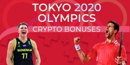 Inizia a scommettere con 1xBit per i Giochi Olimpici mentre ricevi bonus crittografici