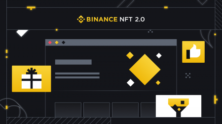 Binance NFT: All the New Features and Updates You Need to Know