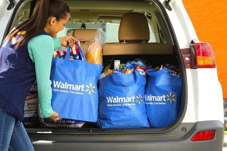 Litecoin Pumps and Dumps on Fake Walmart News