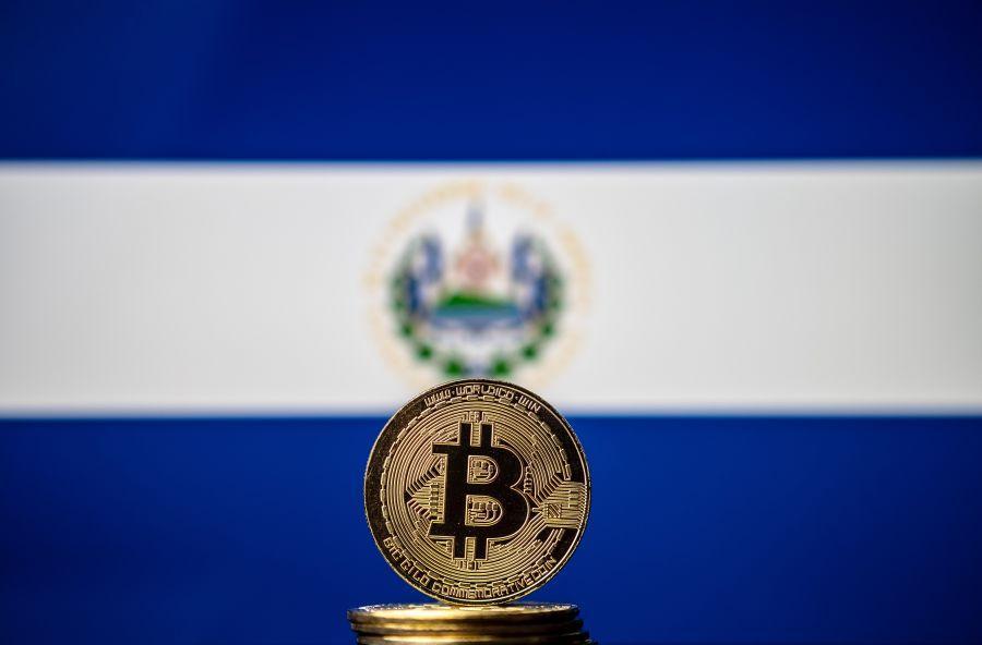 Institutional Crypto Flows, El Salvador's Tax-Free BTC Profit + More News