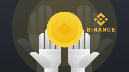 How to Deposit in Binance