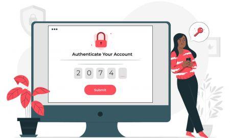 Cara Mendaftar dan Masuk Akun di Binarycent