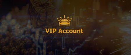 Why Using Binomo VIP Account?