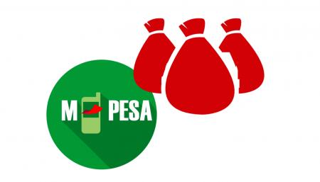 ฝากเงินใน Binomo ผ่านเคนยา (M-Pesa)