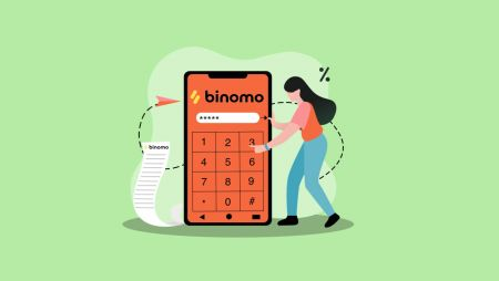 How to Withdraw Funds from Binomo