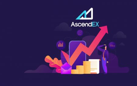How to Deposit in AscendEX