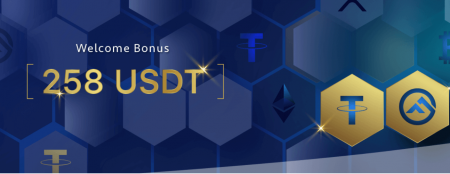 Bityard Welcome Bonus - Up to 258 USDT