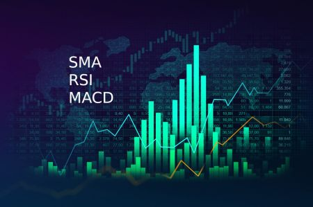 How to connect the SMA, the RSI and the MACD for a successful trading strategy in Deriv