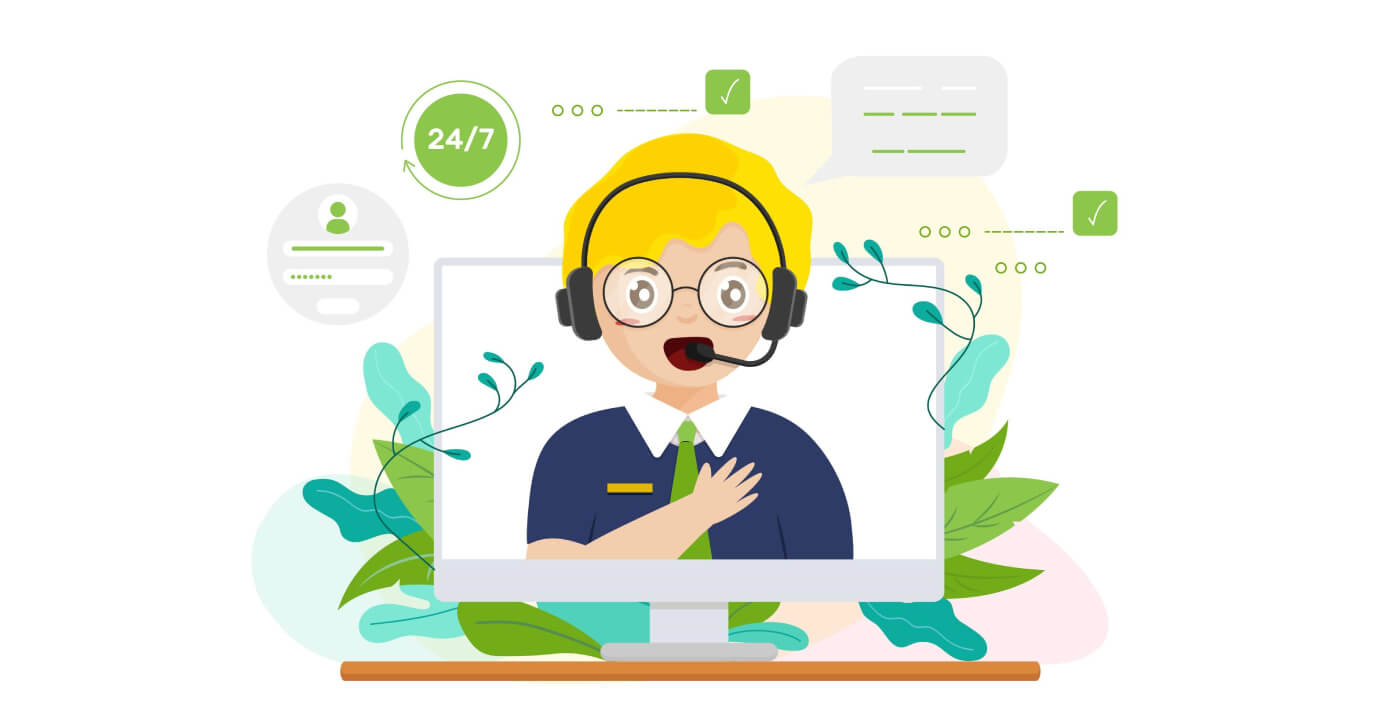 How to Contact Deriv Support