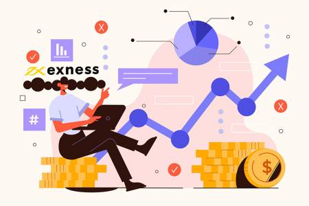 How to Trade Forex with $100 in Exness? Make A Profit from that Money