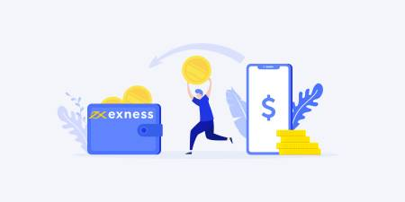 How to Make Money from Exness Without Trading in 2021