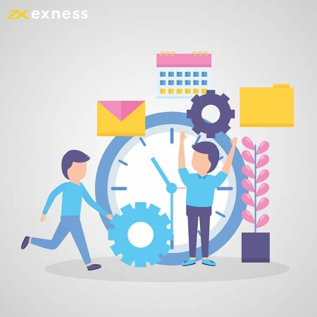 How to Manage your Account Settings in Exness