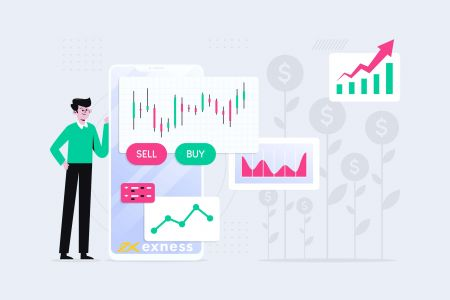 How to trade Forex at Exness in 2021