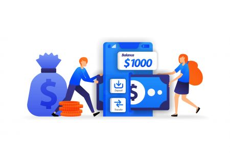 Deposit and Withdrawal in Exness Social Trading as an Investor