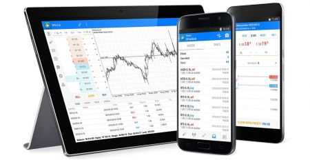 Download and Install Metatrader 5 (MT5) App for Android Mobile - Trade It in Exness