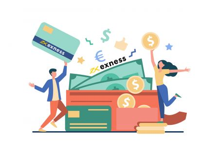 How To Deposit And Withdraw Funds From Your Exness Account
