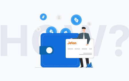 Deposit and Withdrawal on Exness using JetonGo
