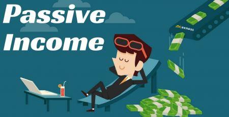 Exness Passive Income Ideas To Help You Make Money