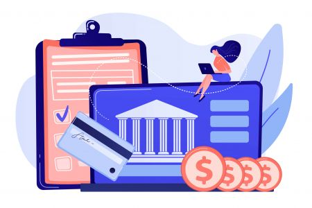 How To Deposit Money in Exness