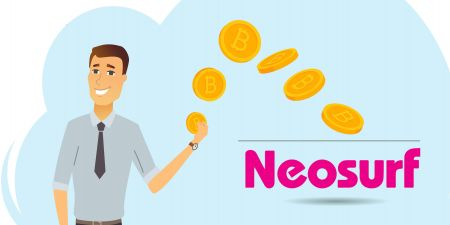 Deposit and Withdrawal on Exness using Neosurf