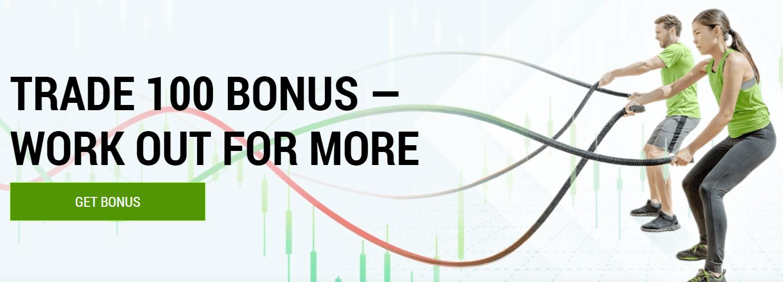 FBS $100 Bonus Promotion for Free