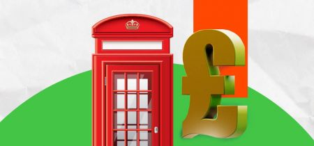 GBP/USD Steadily and Patiently Gains