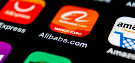 Time to sell Alibaba