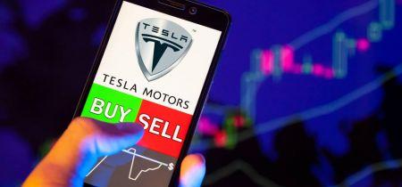 Investor of 'Big Short' sold 800K Tesla shares