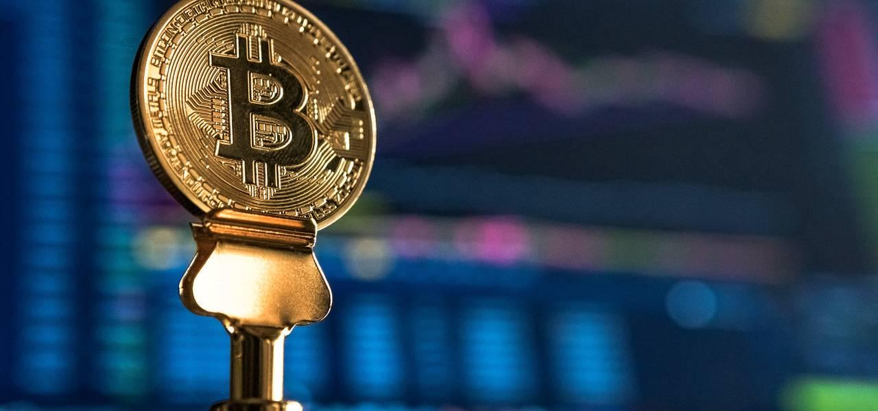 Bitcoin: down at $40,000; more losses ahead?